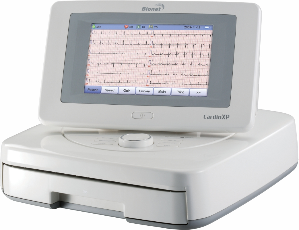 Bionet Cardio XP