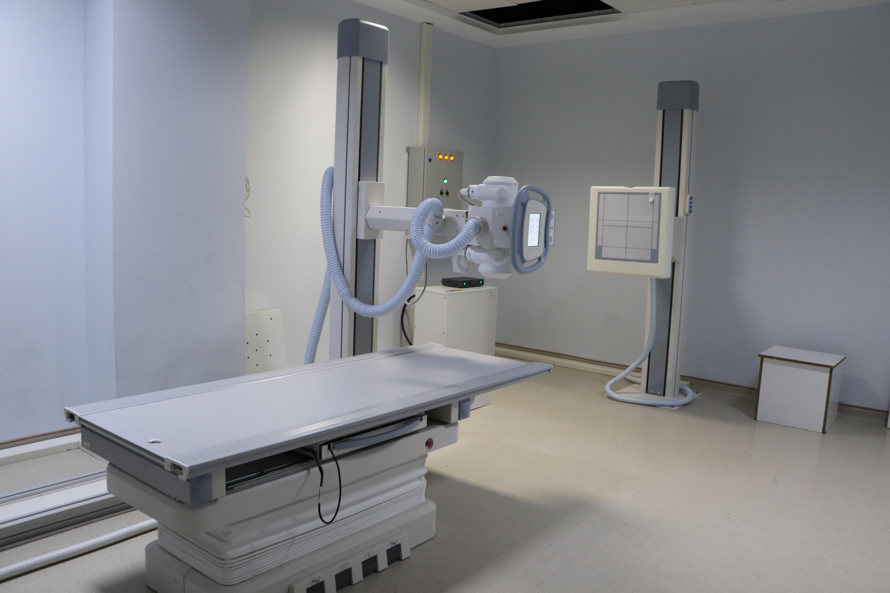 Röntgen Cihazı